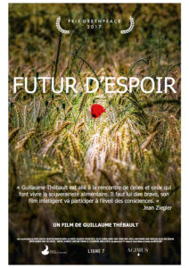 Entre fi du monde et fin du mois, un avenir se dessine (© DR.