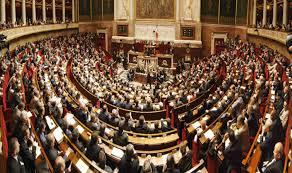 Les 350 députés du parlement espagnols seront renouvelés ce week-end et ouvriront la voie à la mise en place d'un nouveau gouvernement (© DR).