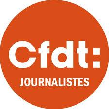 logo CFDT journalistes