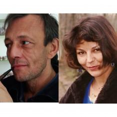 Claude verlon et Ghislaine Verlon, tous deux salariés de Radio France Internationale furent des victimes dans leur mission d'informer ( © DR ).