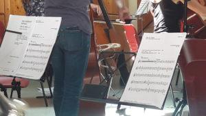 Musicien romantique Félix Mendelssohn-Bartholdy a ravivé les œuvres de Bach mais aussi de Mozart © Pierre Nouvelle ).