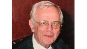 Le député rennais gaulliste Jacques Cressard avit fait des choix sociaux clairs en prenant position pour l'abolition de la peine de mort et en insistant sur la reconnaissance des pigistes comme des journalistes à part entière ( © DR ).