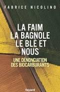 Fabrice Nicolino interpelle sur nos façons de vivre et de consommer ( © DR ).