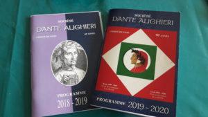 La Dante è una viecchia associazone de Lione ( © Pierre Nouvelle ).