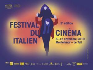Pour la troisème année, le cinéma italien sera sur les écrans drômois et ardéchois de la vallée du Rhône ( © DR/Assofital ).