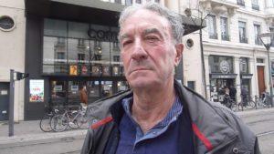 Le réalisateur Jean-Paul Julliand sera au cinéma Saint-André des arts pour dialoguer avec les spectateurs autour de son film Graines de ronds points ( © Pierre Nouvelle ).