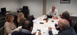 A partir d'avril, des rencontres régulières syndicat-député pourraient se mettre en place ( © Pierre Nouvelle ).