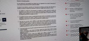 Laurent Berger l'avait annoncé vendredi soir, et effectivement le Premier ministre a écrit aux syndicats de salariés et organisations d'employeurs dans une lettre qui les renvoie à leurs responsabilités dans un cadre très serré ( © DR/Ouest France/Pierre Nouvelle ).