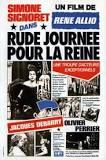 Dans ce film Simone Signoret et Jacques debary incarnant le couple jeanne et Albert, contribuent à l'histoure d'une famille de la banlieue ouvrière parisienne( © DR/Jupiter Films ).