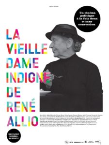 Le cycle viennois autour de René Allio s'ouvrira le 10 mars autour du film qui a assis la carrière du cinéaste marseillais ( © DR/AlloCiné ).