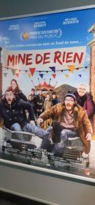 Les gens du Nord ont vraiment l'amitié, la solidarité et la fraternité au coeur comme en témoigne ce film sur l'aventure joyeuse de licenciés de la mine ( © Pierre Nouvelle ).