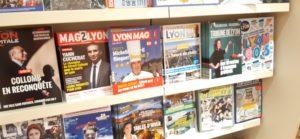 A côte de la presse écrite, notamment magazine, de nombreux médias digitaux font leur apparition sur Internet ( © Pierre Nouvelle ).
