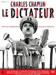 Tourné en 1940, ce film de Charlie Chaplin a été visionnaire en dénonçant avec talent la nazisme ( © DR )