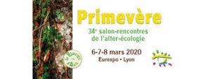 Avec plus de 550 exposants et une multitude débats et rencontres, malgré le Coronavirus, le 34e Salon Primevère sera au rendez-vous ( © DR/Primevère ).