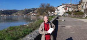 De la Bourgogne à la Vallée du Rhône, d'Autun à Vienne et ampuis, des intrigues policières ornent sept nouvelles locales et internationales ( © Pierre Nouvelle ).