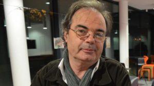 Prix Goncourt de la poésie 2019, Yvon Le Men est une des références de Geneviève Mont-Riou